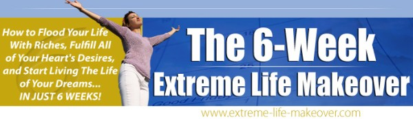 Extreme Life Makeover, Nancy Walker, Healthy Eating